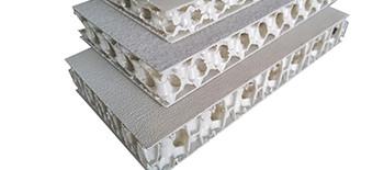 ultra thick pp honeycomb sheet