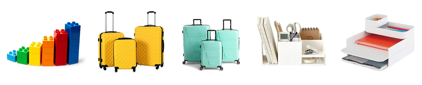 abs sheet for luggage