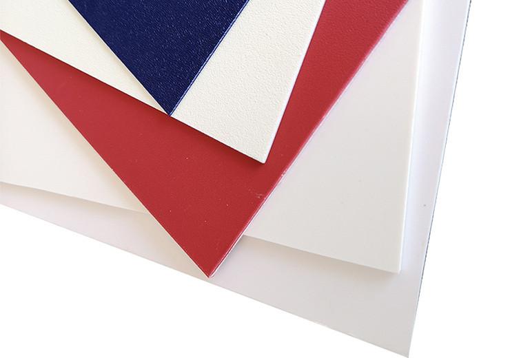 abs plastic sheet