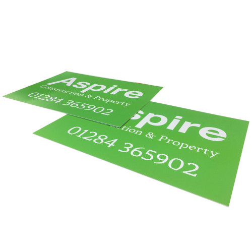 Printable Polypropylene Plastic Honeycomb Sheet with corona treatment for signs