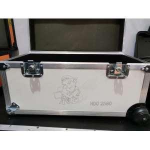 Lightweight Rough Surface Polypropylene PP Honeycomb Boards for Flightcases