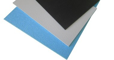 High Impact Strength and Durability Custom Size ABS Panel for Luggage