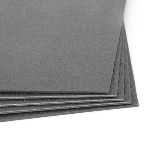 Excellent Thermoforming Plastic Materials TPO TPE  Sheet