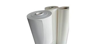 HDPE film sheet roll