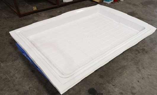 thermoforming ABS sheet