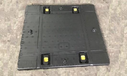 Polyreflex provides machining service