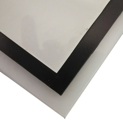 Weather Resistant Weldable Plastic HDPE Sheet for Aquaculture