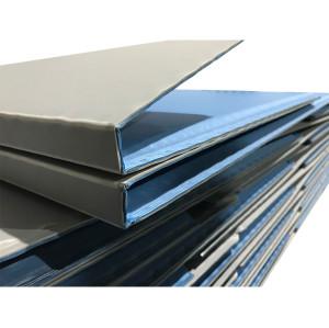 Custom and OEM Lightweight Heavy Load PP Plastic Pallet Sleeves