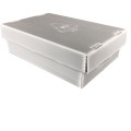 Anti-static Conductive PP Hollow Packing Box for Electronics and Auto Parts
