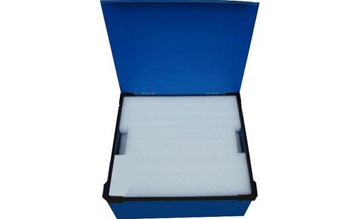 foam materials for packaging