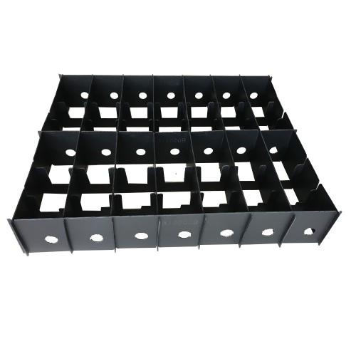 Plastic Polypropylene Corrugated Dividers for Packaging & Turnover