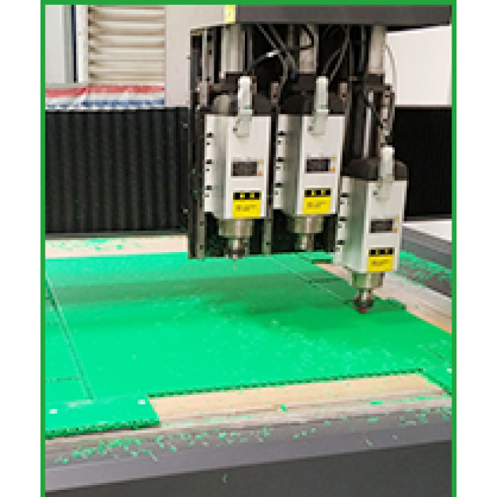 Custom Plastic Sheets and Plastic Products