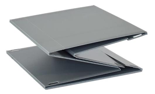 Z Fold - sleeve packs