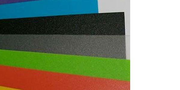 Polypropylene (PP) Film Sheet