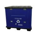 Plastic Polypropylene Pallet Sleeve Packs for Shipping, Moving & Storage