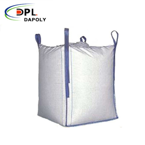 Widely Used PP Jumbo Super Sacks Big Bags 1 ton bulk bag for construction