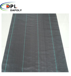 Agricultural weed mat