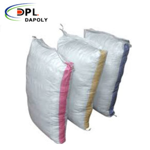 High Quality Cheap Price Dapoly Woven Bags Manufacturer Rice Bag Fabric for Wheat Bags