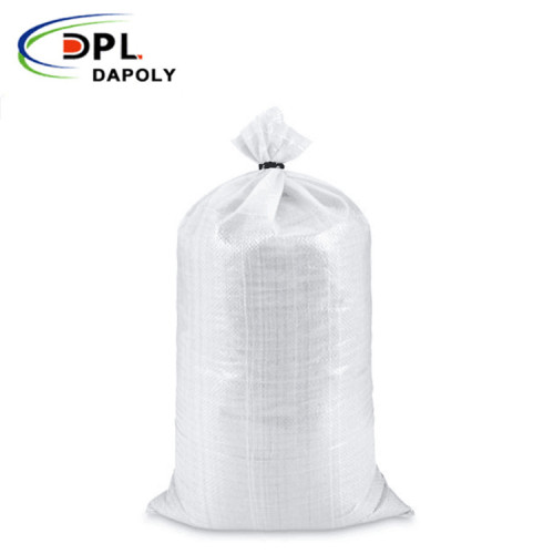 The advantage of pp woven bag