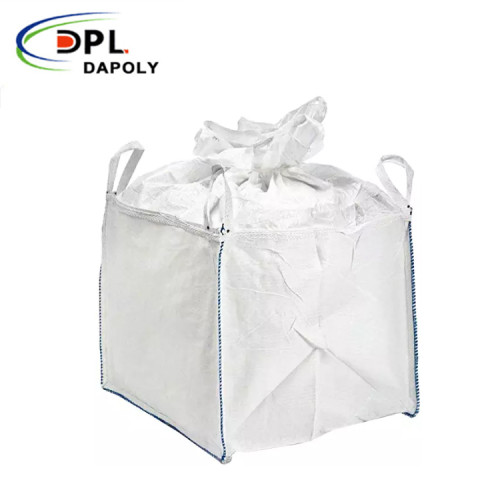 Big bag, ton bag base cloth testing standard  Bulk bag base fabric testing standard