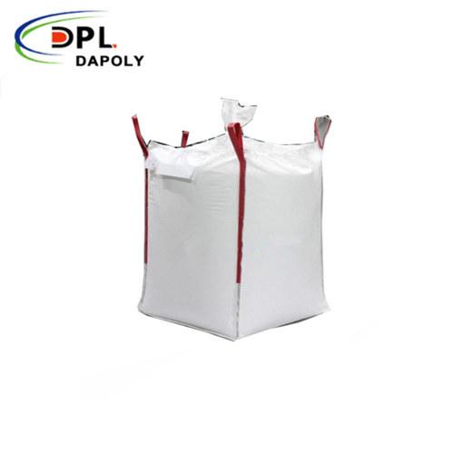 Dapoly PP Woven Jumbo Bags 500kg 1000kg Plastic Big Ton Bags