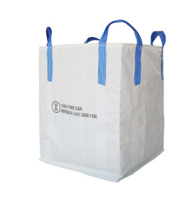 Dapoly Widely Used PP Jumbo Super Sacks Big Bags 1000kg Bulk bag