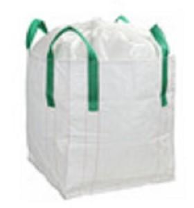 Dapoly 1Ton Jumbo 2 Ton Sand 1500Kg Fibc Big Bag