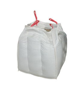 Dapoly Bulk Jumbo PP Sand Big Bag Super Sacks 1 Ton Bags For Sand