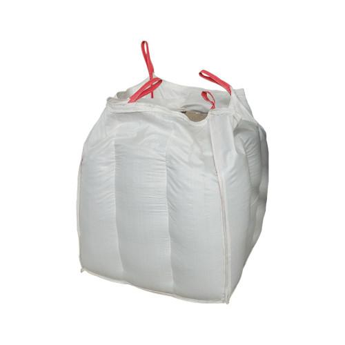 Dapoly Bulk Jumbo PP Sand Big Bag Super Sacks 1 Ton Bags For Sand