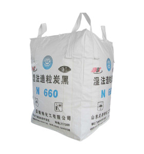 1 Tonne Bags Dapoly 100% Virgin PP Woven Jumbo Bag For Sand
