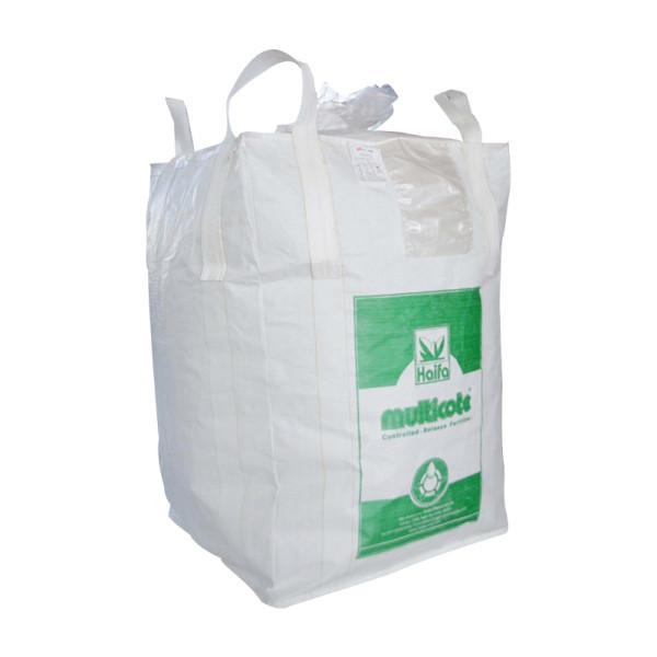 Dapoly Polypropylene Sandbag Material PP Jumbo 1000Kgs Fibc Bulk Sand Big Bag