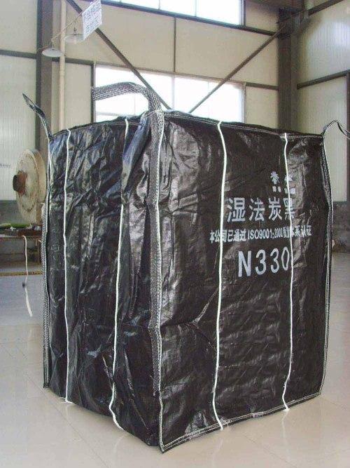 Dapoly Open Top Woven Polypropylene Jumbo Bag