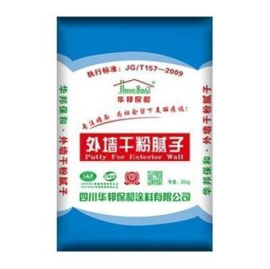 100% New Recycled Biodegradable Customized 10kg 25kg 50kg PP Woven Feed Bag