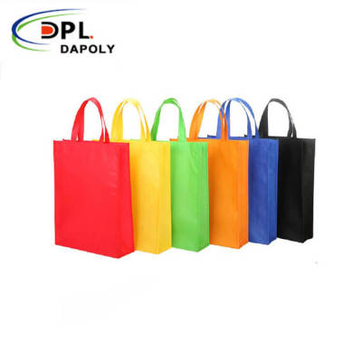 Dapoly Eco Friendly Recyclable Customized Non Woven Cooler Bag