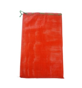 tubular PP mesh bag for vegetable packing potato packing onion packaging mesh bag