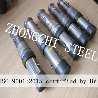 Push-fit Sonic Logging Tube Manufacturers