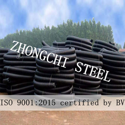 Prestressed Plastic Corrugated Tube