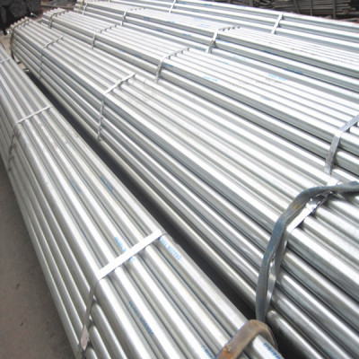 carbon steel gi pipe sizes