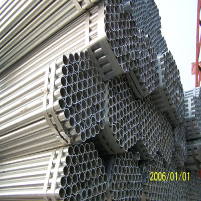 cs erw gi pipe price