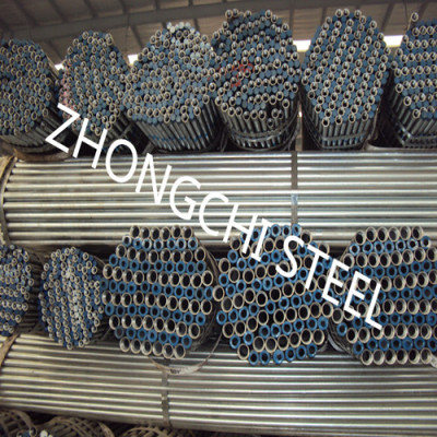 Shcedule 40 Galvanized Steel Water PipeS
