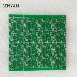 6 LAYER Multilayer CIRCUIT BOARD