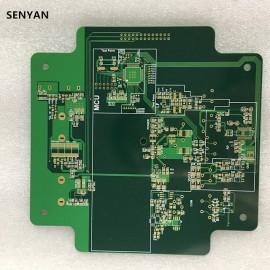 8 LAYER control pcb board