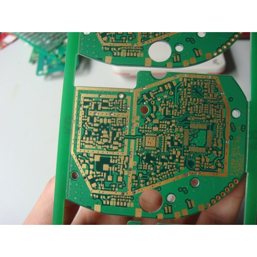 QUALITY CONTROL IN PCB MANUFACTURING