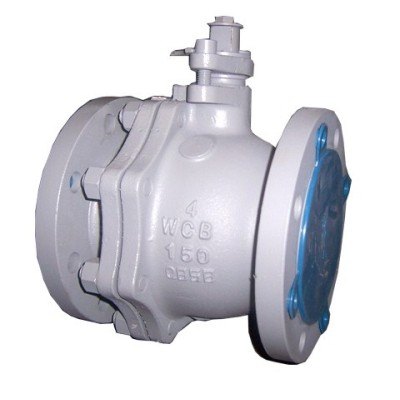 Casting Floating Ball Valve