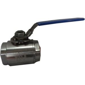 Forged Floating Ball Valve