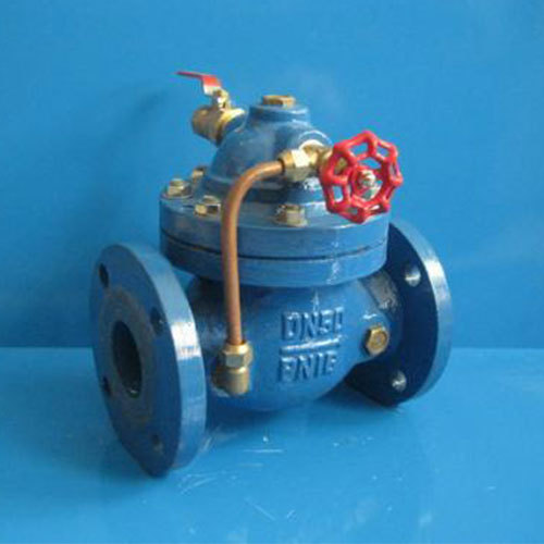 Floating ball valve product introduction