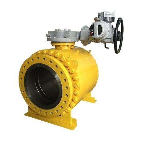 Ball valve supplier_Electronic Ball Valve