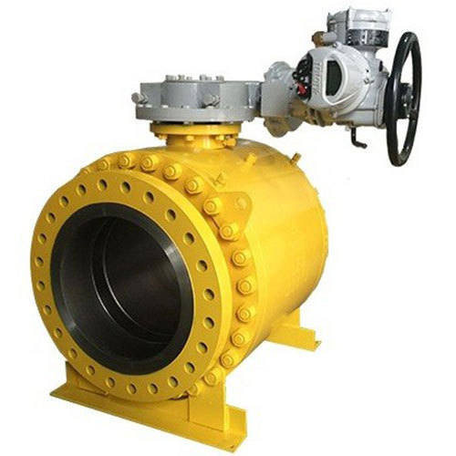 Ball valve supplier