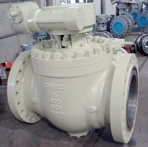 Ball Valve manufacturer_Top Entry Ball Valve
