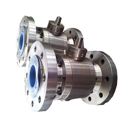 Ball Valve Supplier Introduction_Metal To Metal Floating Ball Valve